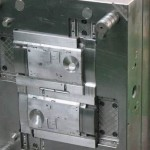 Injection Tooling in China